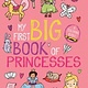 little bee books My First Big Book of Princesses