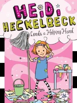 Little Simon Heidi Heckelbeck Lends a Helping Hand