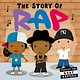 Silver Dolphin Books Story of Rap