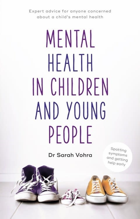 Sheldon Press Can We Talk? Mental Health in Children and Young People