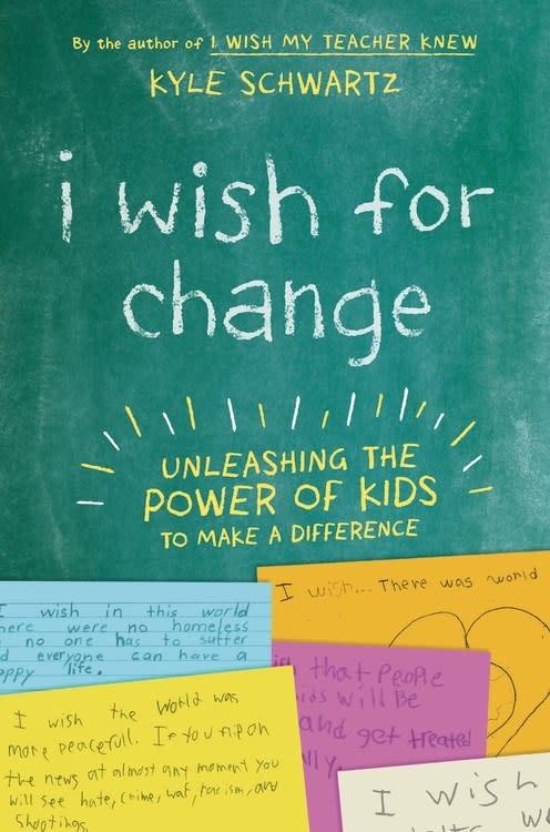 Da Capo Lifelong Books I Wish for Change