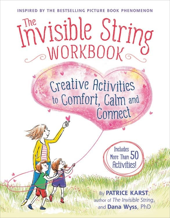 Little, Brown Books for Young Readers The Invisible String Workbook