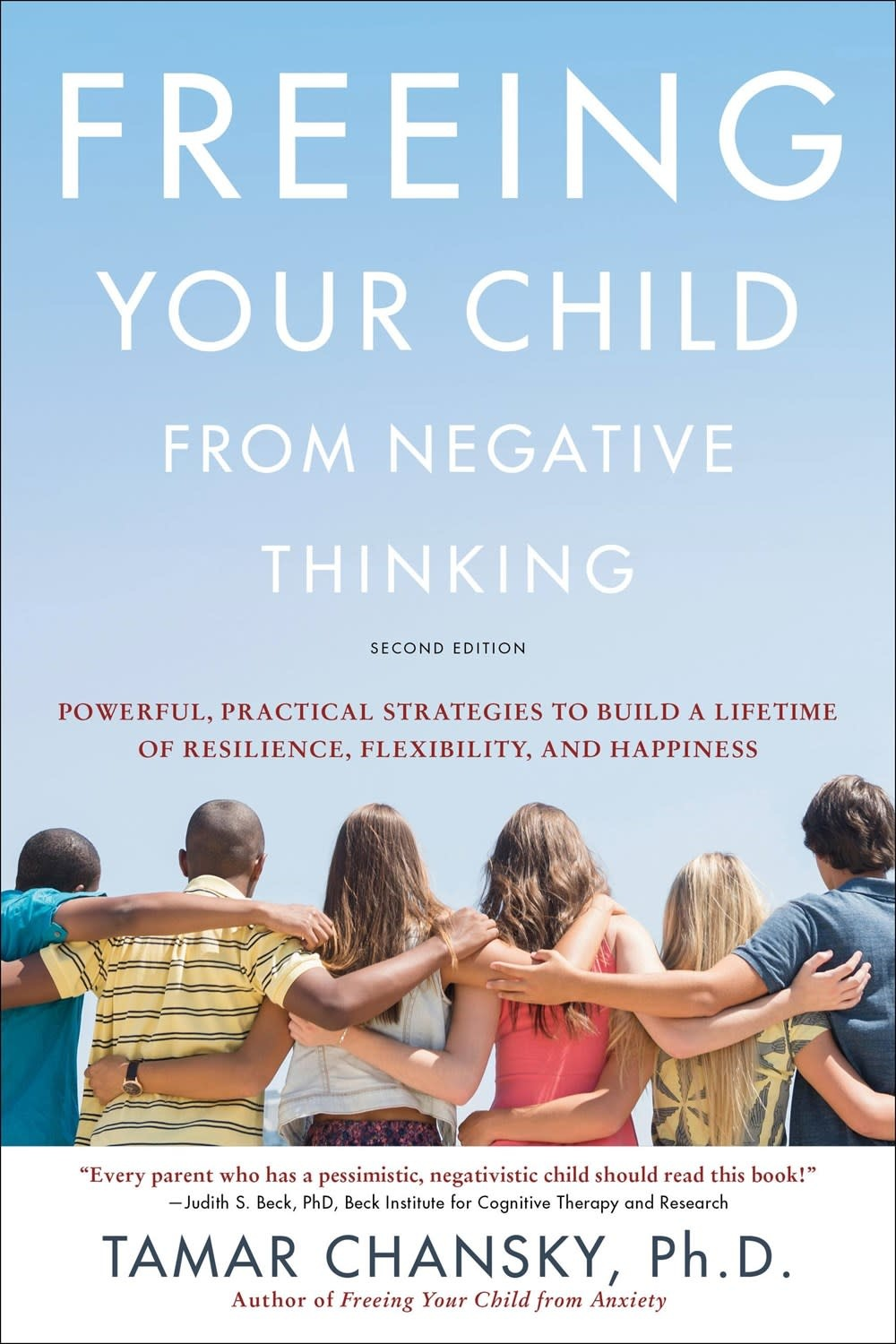 Da Capo Lifelong Books Freeing Your Child from Negative Thinking