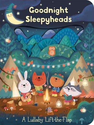 Silver Dolphin Books Goodnight Sleepyheads