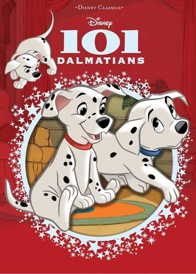 Printers Row Disney 101 Dalmatians