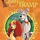 Printers Row Disney Lady and the Tramp