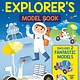 Arcturus Publishing Limited The Moon Explorer's Model Book