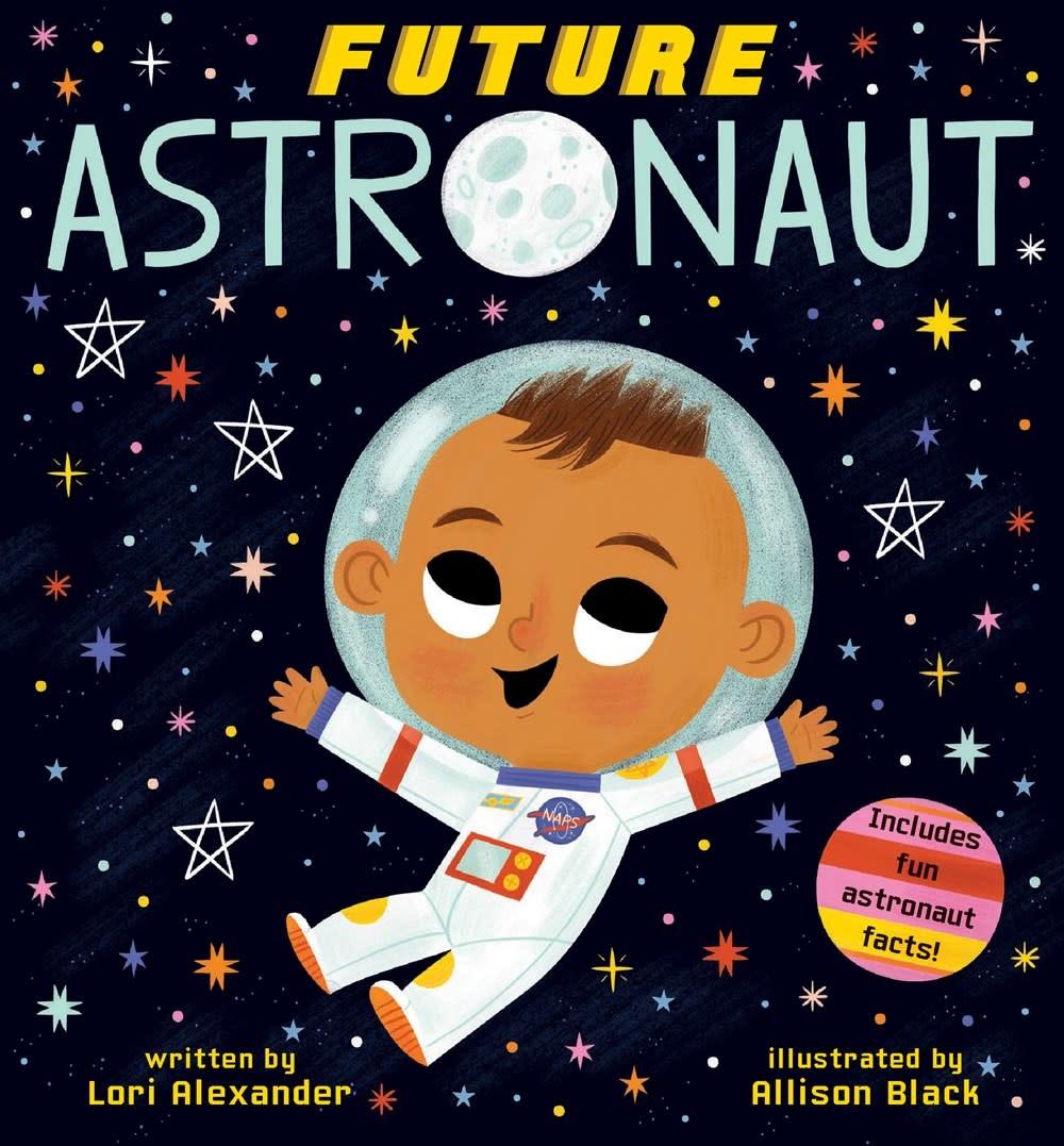 Cartwheel Books Future Baby: Future Astronaut