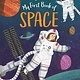 Arcturus Publishing Limited My First Book of Space