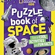 National Geographic Children's Books National Geographic Kids Puzzle Book: Space