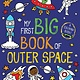 little bee books My First Big Book of Outer Space