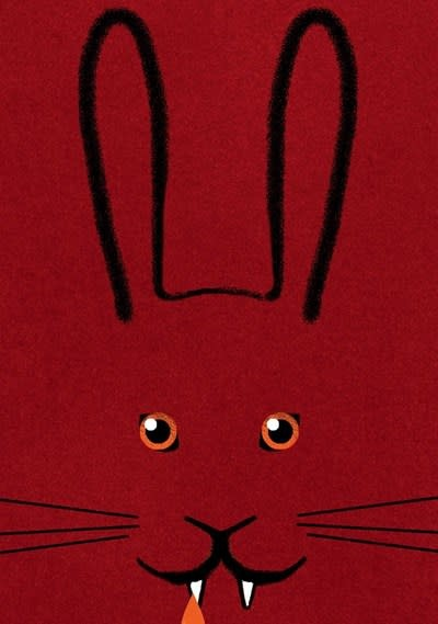 Atheneum Books for Young Readers Bunnicula