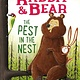 Silver Dolphin Books Rabbit & Bear: The Pest in the Nest