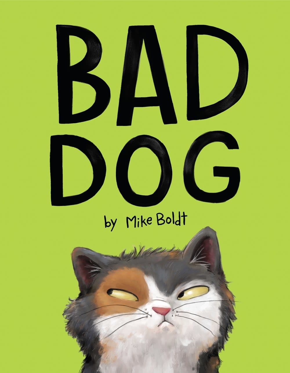 Doubleday Books for Young Readers Bad Dog