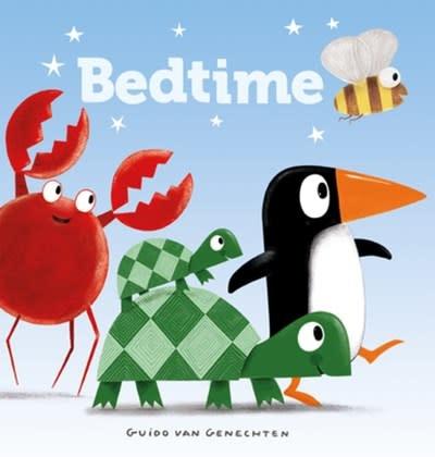 Clavis Bedtime