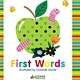 Clever Publishing Clever Colorful Concepts: First Words