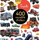 Workman Publishing Company EyeLike Stickers: Trucks