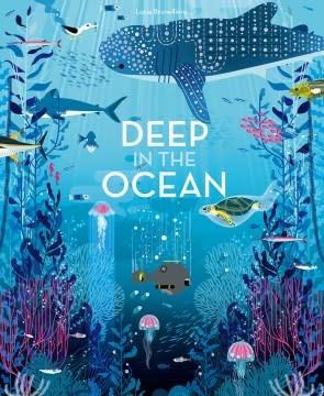 Abrams Appleseed Deep in the Ocean
