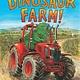 Nosy Crow Dinosaur Farm!