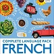 DK DK Complete Language Pack: French