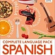 DK DK Complete Language Pack: Spanish