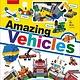 DK Children LEGO Amazing Vehicles