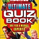 DK Children Marvel Ultimate Quiz Book