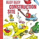 Golden Books Richard Scarry's Busy, Busy Construction Site