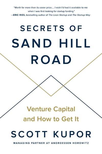 Portfolio Secrets of Sand Hill Road