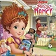 HarperCollins Disney Junior Fancy Nancy: Toodle-oo, Miss Moo