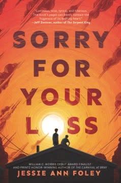 HarperTeen Sorry for Your Loss