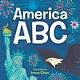 HarperCollins America ABC Board Book