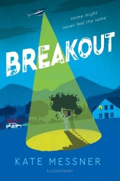 Bloomsbury Children's Books Breakout