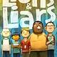 Square Fish Lions & Liars