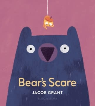 Bloomsbury Children's Books Bear's Scare