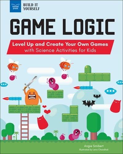 Nomad Press Game Logic