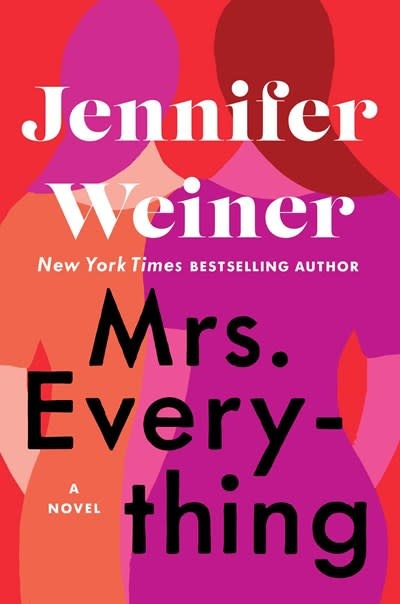 Atria Books Mrs. Everything