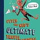 Marvel Press Spider-Man: Far From Home: Peter and Ned's Ultimate Travel Journal