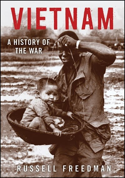 Holiday House Vietnam: A History of the War