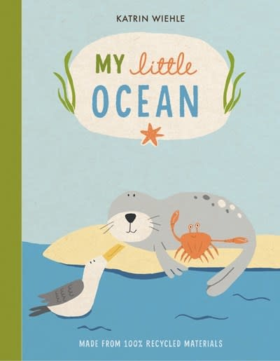 HMH Books for Young Readers My Little Ocean