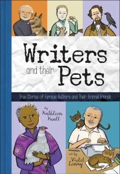duopress Writers and Their Pets