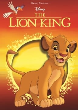 Printers Row Disney The Lion King