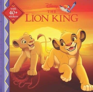 Printers Row Disney: The Lion King