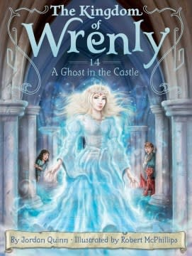Little Simon Kingdom of Wrenly 14 A Ghost in the Castle