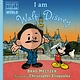 Dial Books Ordinary People Change the World: I am Walt Disney
