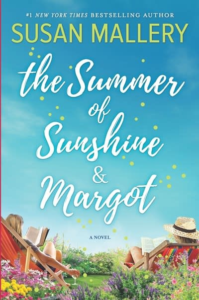 HQN The Summer of Sunshine and Margot