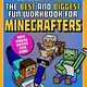 Sky Pony The Best and Biggest Fun Workbook for Minecrafters Grades 1 & 2
