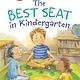 HarperCollins The Best Seat in Kindergarten