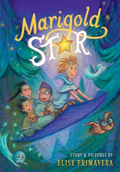 HarperCollins Marigold Star