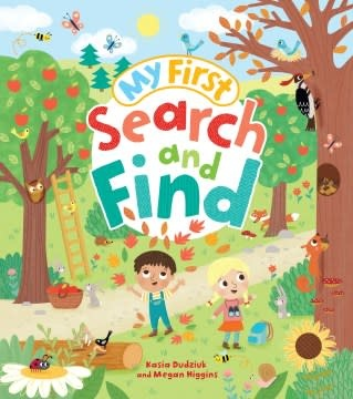 Arcturus Publishing Limited My First Search-and-Find Book
